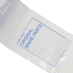 Polyethylenbeutel mit niedriger Dichte